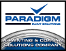 Visit Paradigm Paint Solutions Online